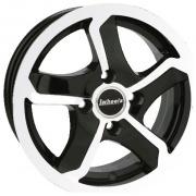 IWheelz Shark alloy wheels