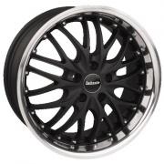IWheelz Space alloy wheels