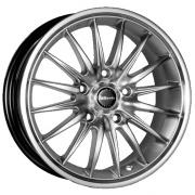 IWheelz Sun alloy wheels