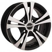 IWheelz Terra alloy wheels