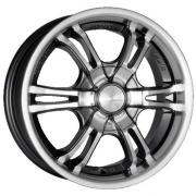 IWheelz Triad alloy wheels