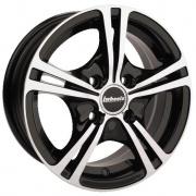 IWheelz Zorro alloy wheels