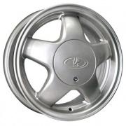 КиК 5спиц alloy wheels