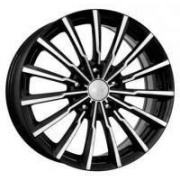КиК Акцент alloy wheels