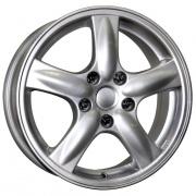 КиК Аккорд alloy wheels