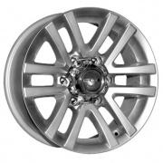 КиК Акойя alloy wheels