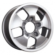 КиК Альфа alloy wheels