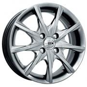 КиК Алькор alloy wheels