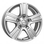 КиК Алыкель alloy wheels