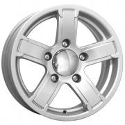 КиК Ангара alloy wheels