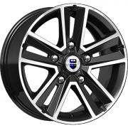 КиК Арена alloy wheels