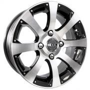 КиК Аркада-Нова alloy wheels