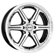 КиК Астрелла alloy wheels