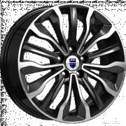 КиК Атакама alloy wheels