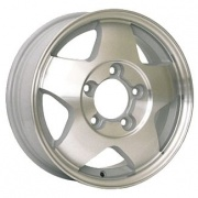 КиК Атлант alloy wheels