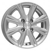 КиК Аттика alloy wheels