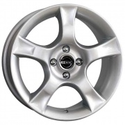 КиК Аура alloy wheels