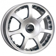 КиК Багира-Ринг alloy wheels