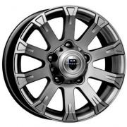 КиК Байкал alloy wheels