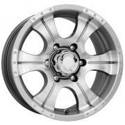 КиК Байконур alloy wheels