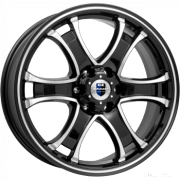 КиК Балеар alloy wheels