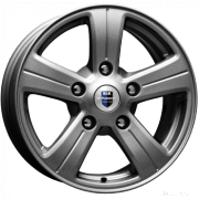 КиК Барс alloy wheels