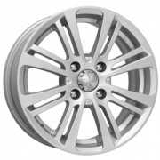 КиК Беринг alloy wheels