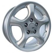 КиК БогемаЛюкс alloy wheels