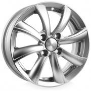 КиК Бриз alloy wheels
