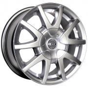 КиК Бумерангчерныйплатинум alloy wheels