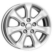 КиК ToyotaCamryКС509 alloy wheels