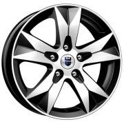 КиК Crossline alloy wheels