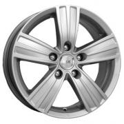 КиК даВинчи alloy wheels