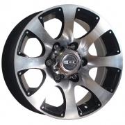 КиК Дакар2 alloy wheels