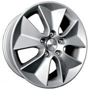 КиК Десерт alloy wheels