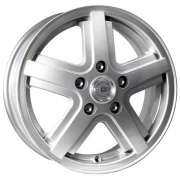 КиК Дуэт alloy wheels