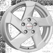 Литые диски КиК RenaultDusterКС632