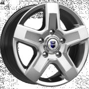 КиК Эллада alloy wheels