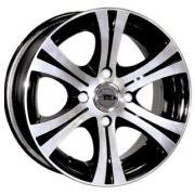 КиК Эмиралмаз alloy wheels