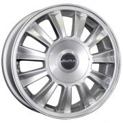 КиК Эврика alloy wheels