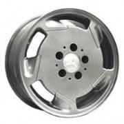 КиК Фауст alloy wheels