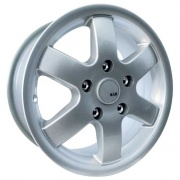 КиК ФаворитЛюкс alloy wheels