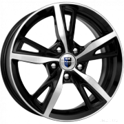 КиК Фишт alloy wheels
