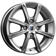 КиК ФлэшКС698 alloy wheels