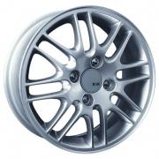 КиК Фокус alloy wheels