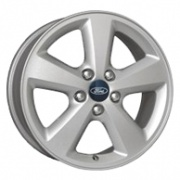 КиК Фокус2 alloy wheels