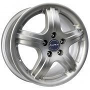 КиК Фора-Спортплатинум alloy wheels