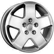 КиК FordC-MaxКС294 alloy wheels