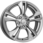 КиК FordFocus alloy wheels