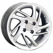 КиК ФортунаЛюкс alloy wheels